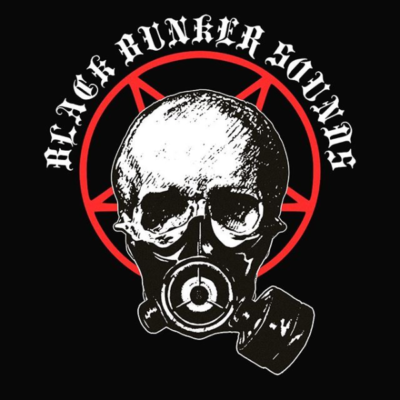 BLACK BUNKER SOUNDS – Shop is now online!